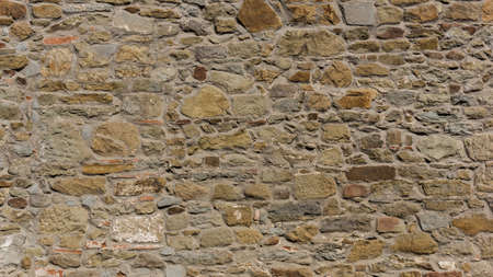 overbuilding: muro di pietra. texture muro di pietra. Muro di pietra
