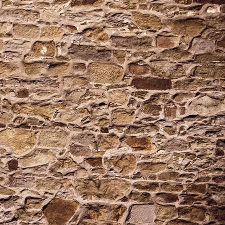 overbuilding: muro di pietra. muro di pietra texture. Muro di pietra sfondo