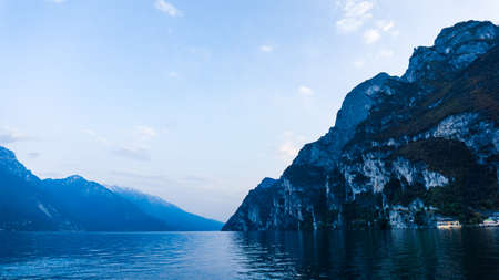 garda: Riva del Garda, Lago di Garda ,Italy