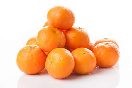 clementine: Clementine Stock Photo