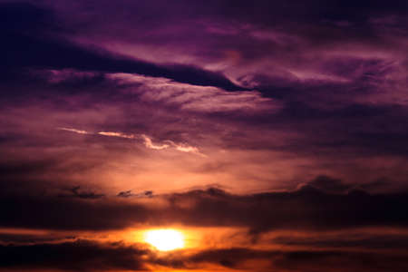 dramatic: Dramatic sky. Dramatic sunset