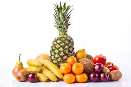 Frutta Archivio Fotografico - 40048525