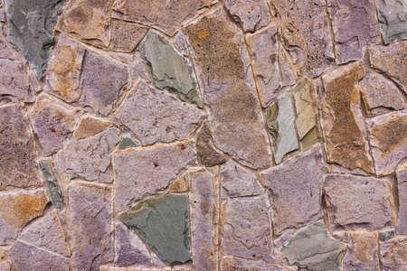 stone wall: stone wall
