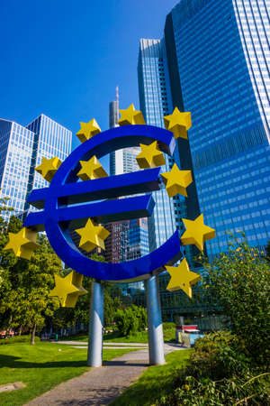 monetary policy: European Central Bank (ECB) is the central bank for the euro and administers the monetary policy of the Eurozone