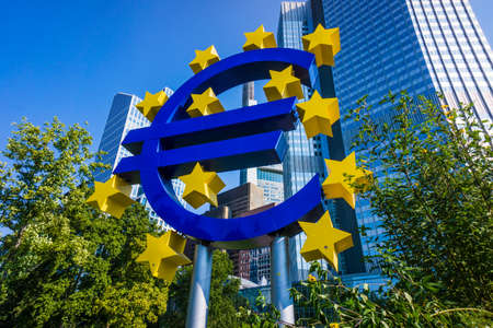 eurozone: European Central Bank (ECB) is the central bank for the euro and administers the monetary policy of the Eurozone