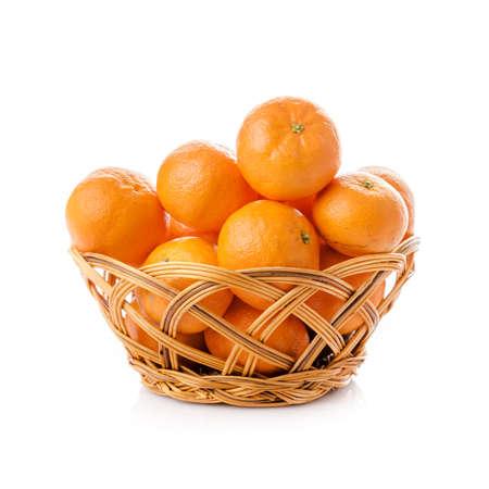 clementine: clementine  isolated.  mandarin.  orange. tangerine