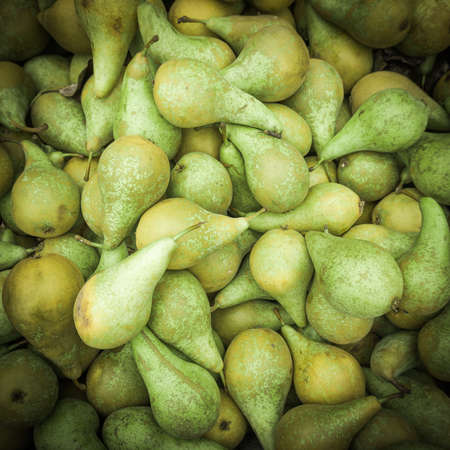 juicy: Background of ripe juicy pears