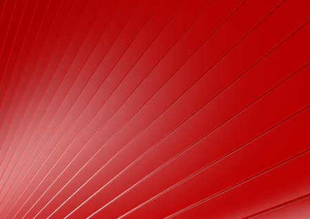 Abstract background. 3D Rendering