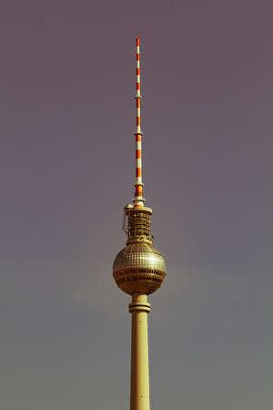 베를린 TV 탑