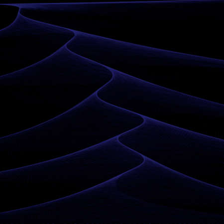 Abstract blue background. blue dark background Stock Photo