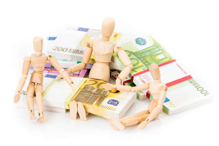 Money, Financial, Business Growth concept Banco de Imagens - 120594007