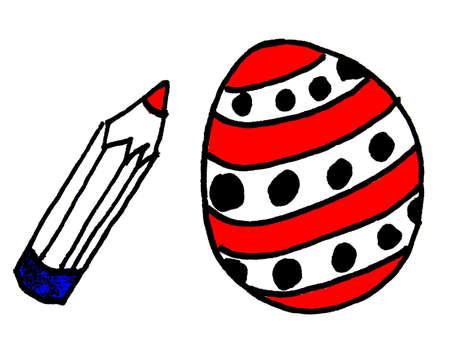 Easter  Stockfoto
