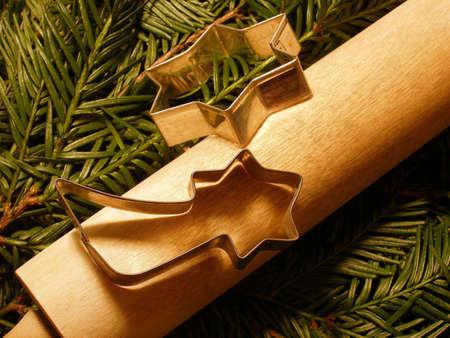 christmas preparations
