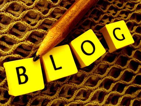 inform information: blog