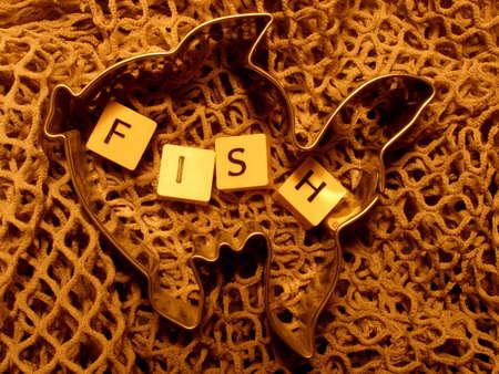 fish Stock Photo - 3574865