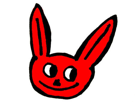 shyness: rabbit