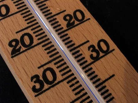 celcius: thermometer