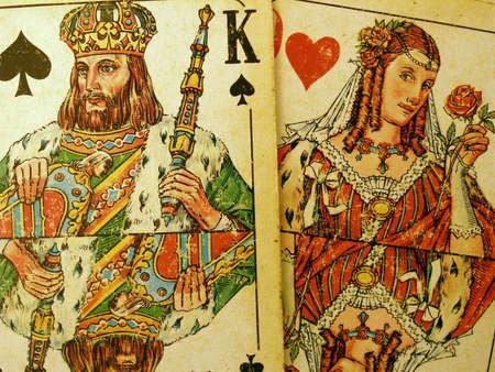 skat: cards