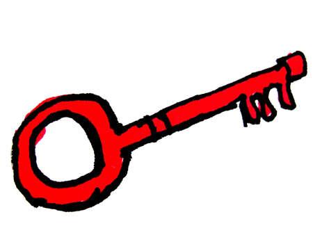 doorkey: chiave