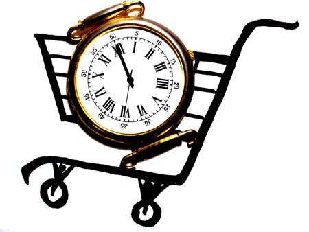 shopping Stock Photo - 3726867