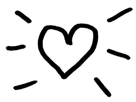 heart       Zdjęcie Seryjne