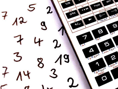 figuring: calculator