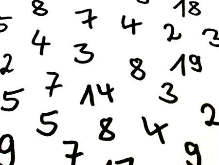 figuring: ciphers