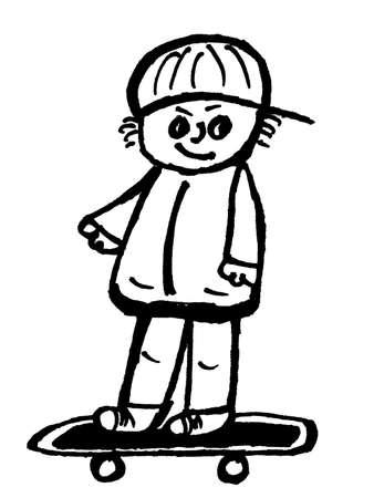 skateboard    Stock fotó
