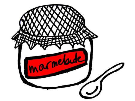 ar: marmelade