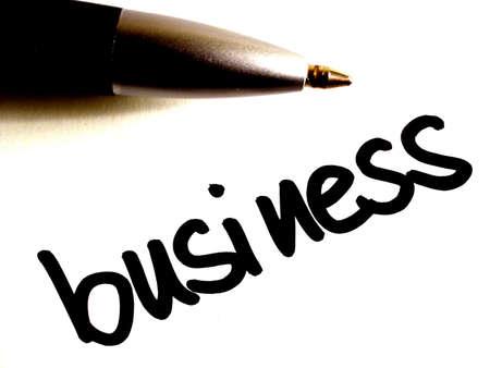 biro: business