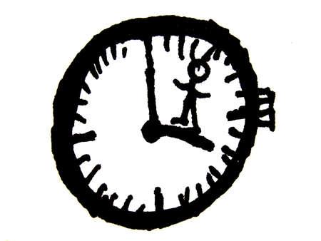 slave: time slave