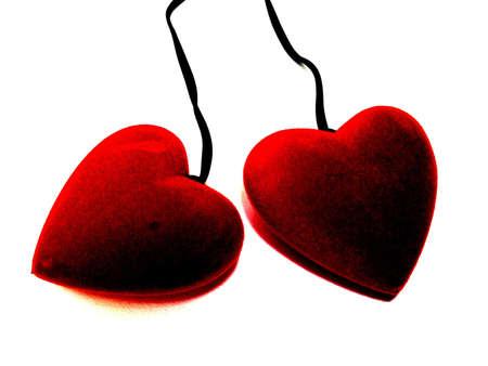 hearts Zdjęcie Seryjne - 4228148