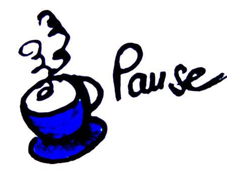pause: pause