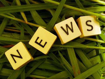 fresh news: news