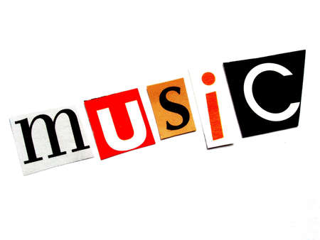 melodies: music