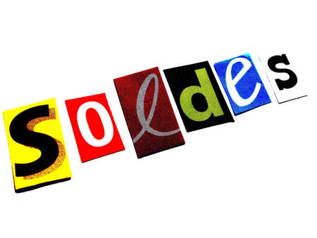 soldes      photo
