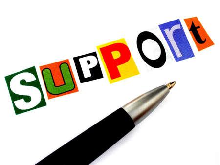 biro: support