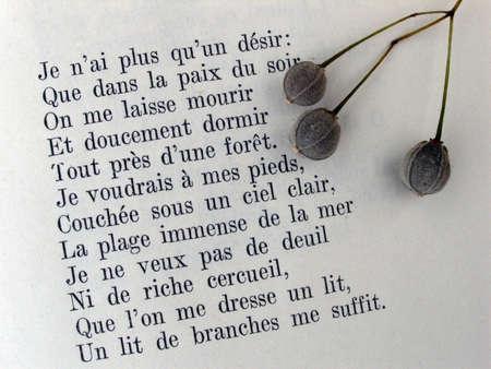 poem: poem