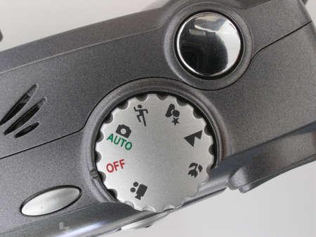 programm: macchina fotografica