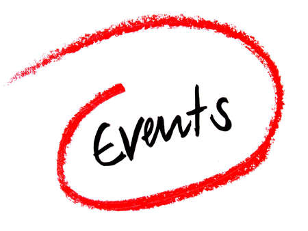 happenings: events