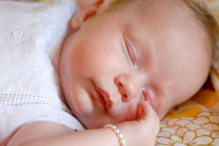 Sleepy Stock Photo - 9592478