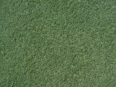 Green turf texture, with some variation in color. Stock fotó