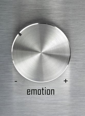 Turn on your emotion
