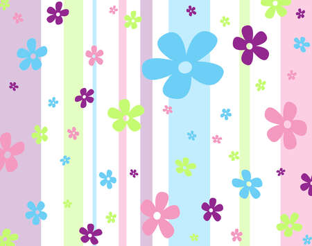 flowers background photo