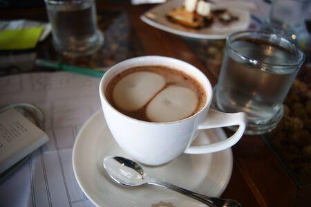 potation: Hot Cocoa
