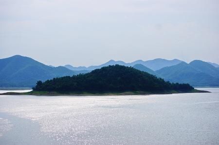kaeng: Kaeng Krachan Dam