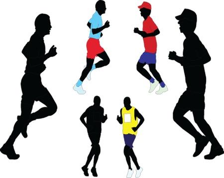 pentathlon: marathon
