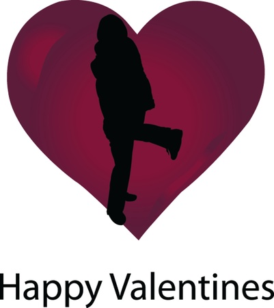 valentine day - vector
