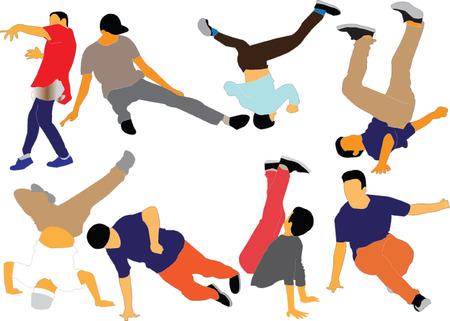 break dance: break dance collection