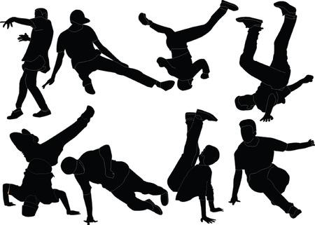 브레이크 댄스 컬렉션